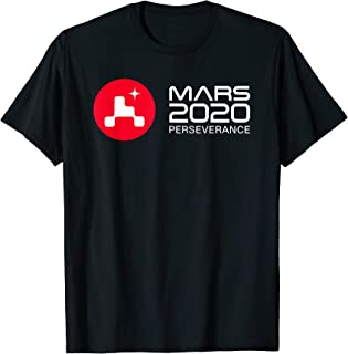 NASA Persévérance Rover Launch Day T-Shirt