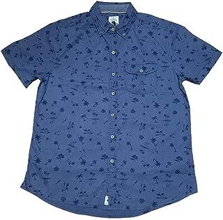 COPPER & OAK Men's Button Down Shirt