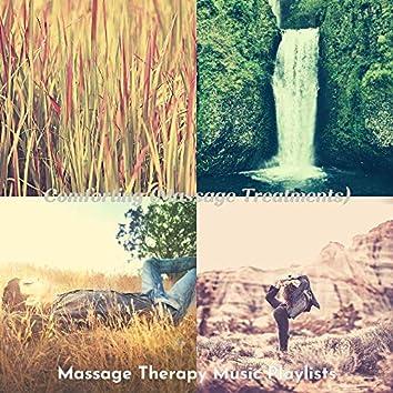 Comforting (Massage Treatments)