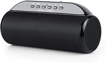 Best music angel bluetooth speaker Reviews