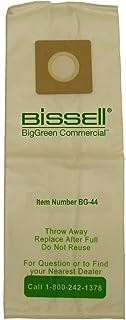 Bissell Commercial BG-44 Vac Bag Bssl Bg101H (Pack of 4)