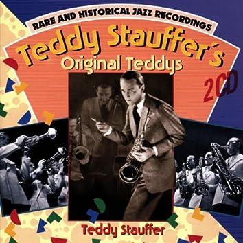 Teddy Stauffer's Original Teddies Vol. 3