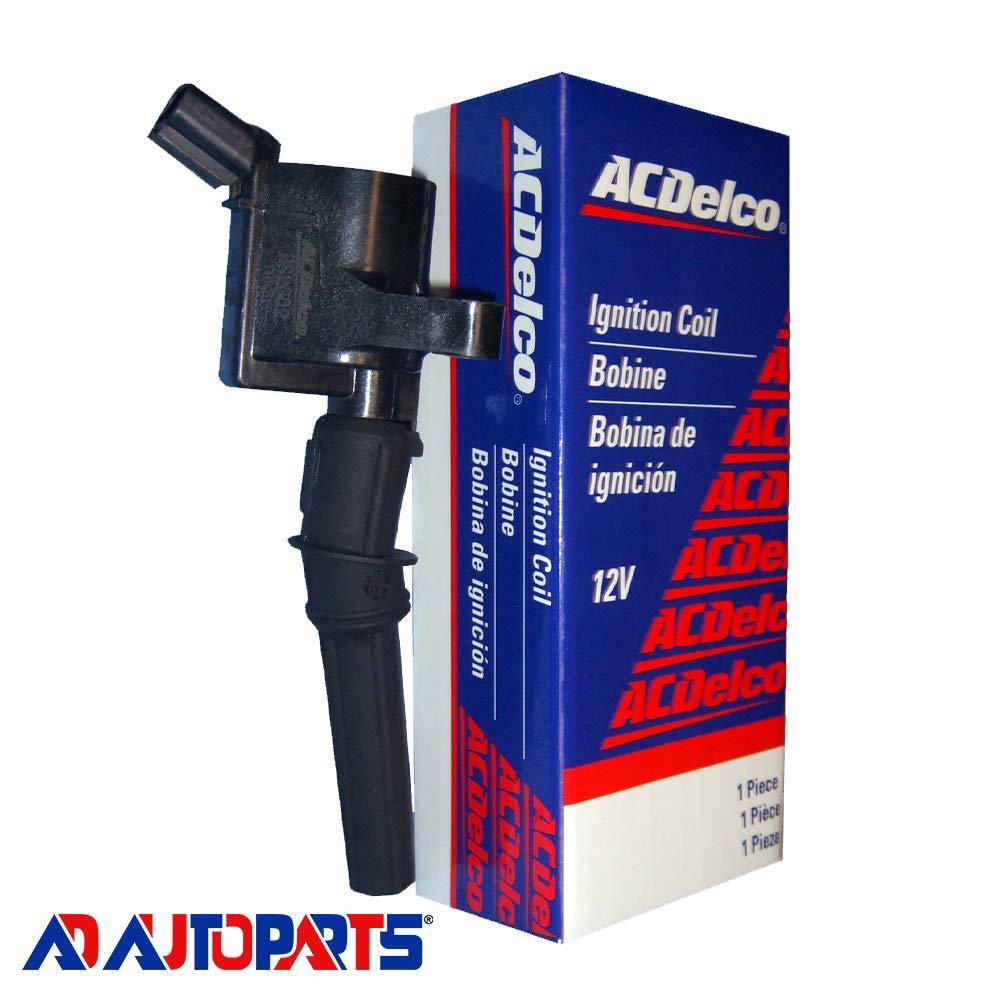Online Automotive SETOL12 1009-OLACU1073 Premium Ignition Coil Set