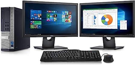 Dell Optiplex 7010 Desktop Computer- Intel Core i5...