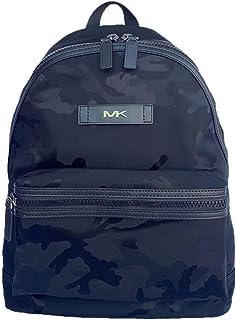 Michael Kors Kent Nylon Backpack - Black