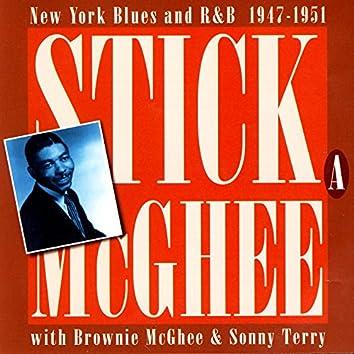New York Blues & R&B 1947 - 1951