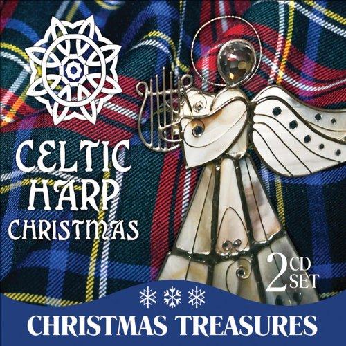 Christmas Treasures: Celtic Harp Christmas