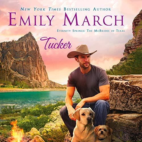 Tucker cover art