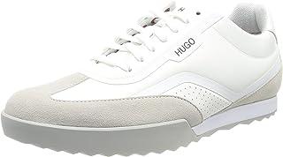 HUGO Herren Matrix_Lowp_flsd Sneaker
