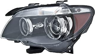 HELLA 009044531 BMW 7 (E65, E66) Driver Side Headlight Assembly