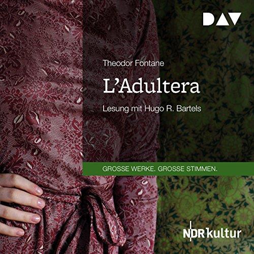 L'Adultera Titelbild
