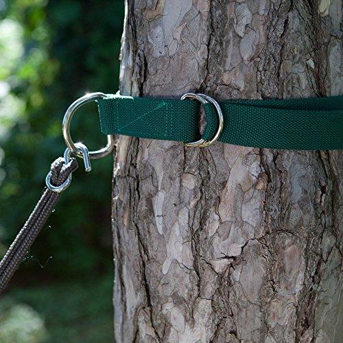Levi Industrial Tree Hugger Set of 2 Hammock Straps