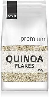 Basik Quinoa Flakes, 350 g