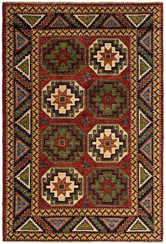 The Rug Centre Ersari Teppich, handgeknüpft, 183 x 124 cm