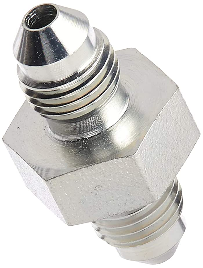 RAM Clutches 78335 Adapter Fitting, -3AN Male to -3AN Male