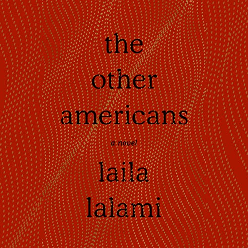 The Other Americans  By  cover art