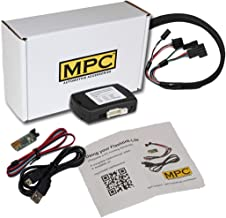 $129 » MPC Factory Remote Activated Remote Start for 2013-2020 Chevrolet Trax - Plugin T-Harness - FlashLink Updater - Premier US...