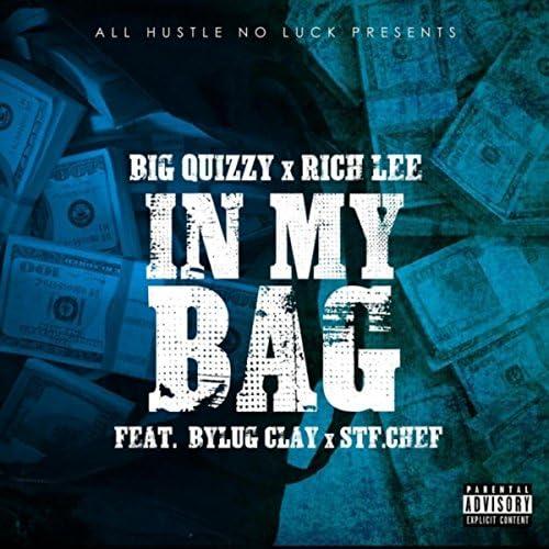 Rich Lee & Big Quizzy feat. Stf Chef & BYLUG Clay