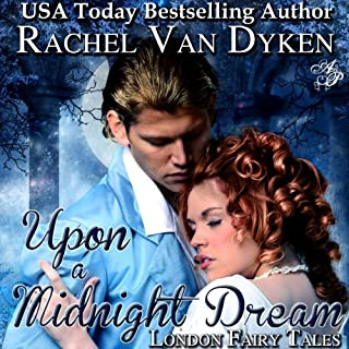 Upon a Midnight Dream cover art
