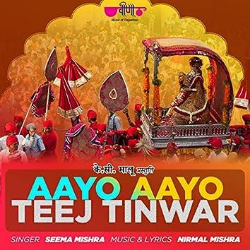 Aayo Aayo Teej Tinwar