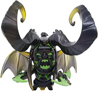 Xinxin POP : World of Warcraft Illidan Stormrage Demon Form Figure About 4 Inches High