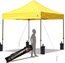 Best canopy tent ratings Reviews