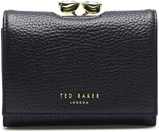 Ted Baker Reisezubehör- Bi-Fold-Brieftasche, One Size, Black