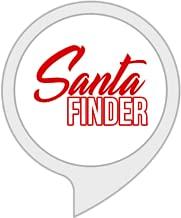 Santa Finder