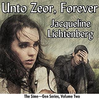 Unto Zeor, Forever audiobook cover art