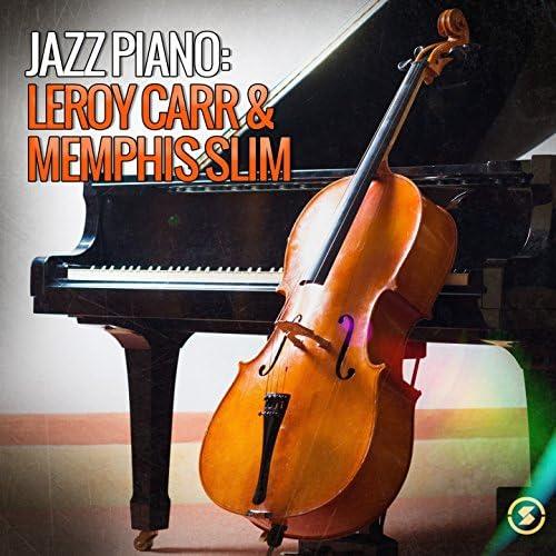 Memphis Slim & Leroy Carr