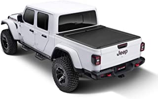 Roll-N-Lock QR221 QwikRak Rec Bars for 2014-2018 2015-2018 Silverado /& Sierra 2500//3500HD 2019 Silverado 1500 LD Fits Models w//77.4 Bed