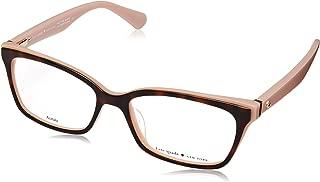Eyeglasses Kate Spade Jeri 0OO4 Havana Redcor