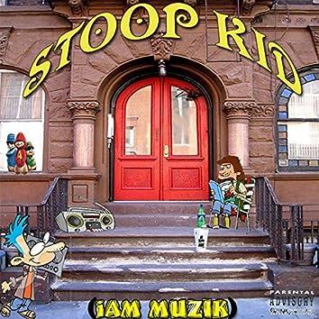The Stoop Kid EP