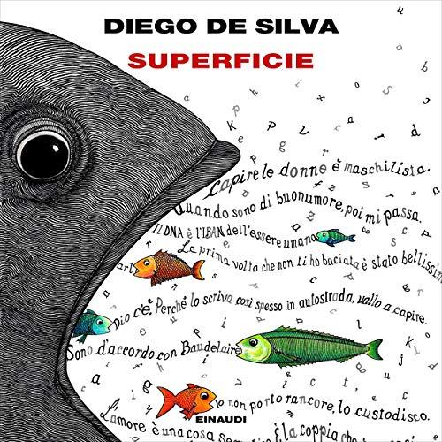 Superficie cover art