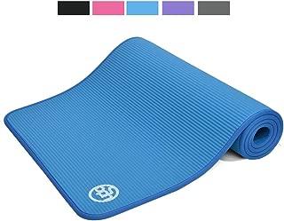 UGO 10MM NBR Yoga Exercise MAT Floor Fitness Pilates 71