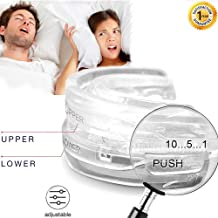 Adjustable Night Sleep Aid Bruxism Mouthpiece Mouth Guard
