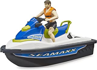 Bruder 63151 Personal Watercraft with Driver