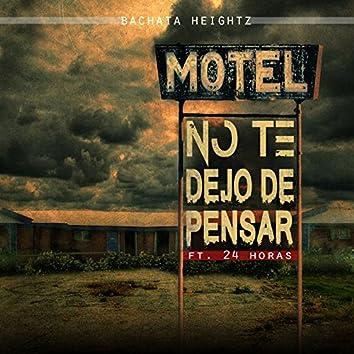 No Te Dejo De Pensar (feat. 24 Horas)