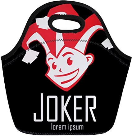 38917ee99685 Amazon.com: the joker - Lunch Bags / Travel & To-Go Food Containers ...