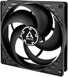 ARCTIC P14 PWM PST - 140 mm Case Fan with PWM Sharing Technology (PST), Pressure-optimised, Very Quiet Motor, Computer, Fa...