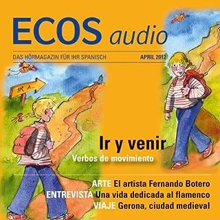 ECOS audio - ¿Ir o venir? 4/2012 Titelbild
