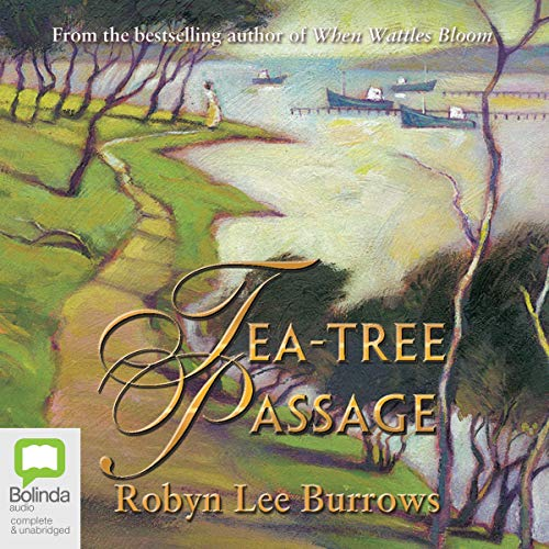 Tea-Tree Passage audiobook cover art