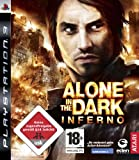 Alone in the Dark: Inferno - [PS3]