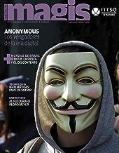 Anonymous. Los vengadores de la era digital (Magis 440) (Spanish Edition)