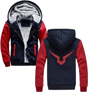 Code Geass Pullover Abbigliamento for bambini ragazzo del cappotto delle ragazze Giacchette Abbigliamento da esterno cappo...