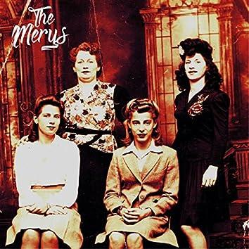 The Merys EP