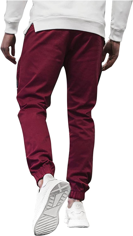 Nippon regular agency Mens Cargo Pants Fashion Joggers Sports Trousers gift Casu Long