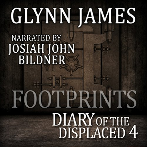 Footprints audiobook cover art