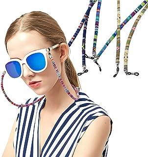 COMVIP 12 Styles Eyeglasses Holder Strap Cord Sunglasses Eyewear Retainer Rope Set