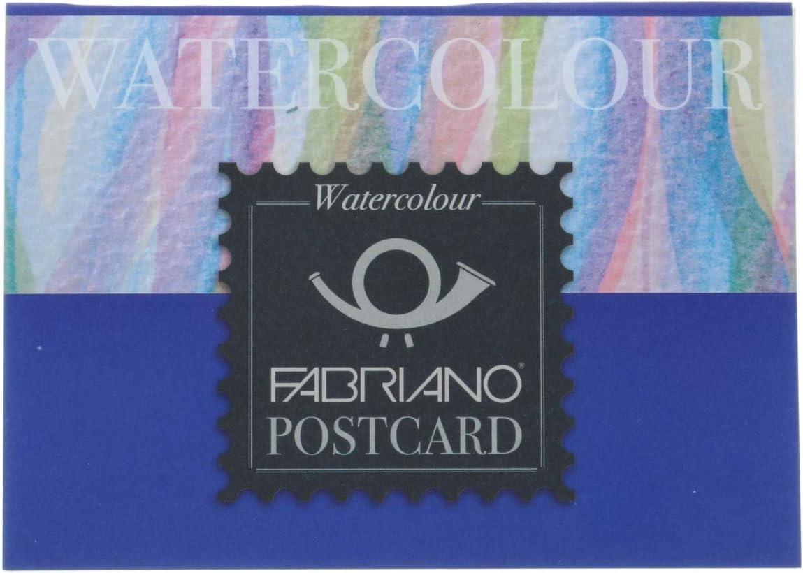 Fabriano Studio 5 ☆ very popular Watercolor Pad Max 86% OFF Cold-Press 4